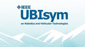 """Foto de """"Robótica e Tecnologias Veiculares"""" em debate no Fundão"""