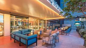Foto de Ilmiodesign remodela el Hotel Barceló Málaga