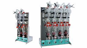 Foto de Sistemas analíticos para la industria enológica