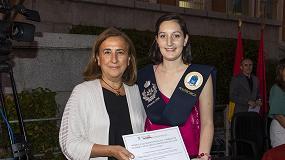 Foto de Entregados los premios 18/19 de la Cátedra Fertiberia de Estudios Agroambientales