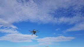Foto de iDRONE: drones e inteligencia artificial para mejorar rendimientos en el campo
