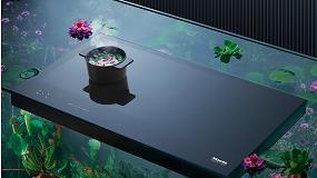 Foto de Com reconhecimento inteligente de recipientes: novas placas de indução total da Míele