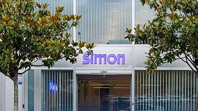 Foto de Gran encuentro de prescriptores sobre tendencias de la luz en el nuevo showroom de Simon en A Coruña