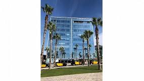 Foto de Dassault Systèmes traslada sus oficinas en Barcelona a un espacio más amplio
