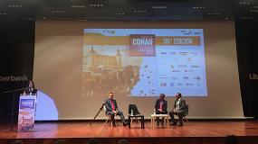 Foto de El XXX Congreso Conaif muestra las nuevas oportunidades para el instalador