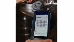 Foto de NomaSense Oxymeter, el nuevo analizador portátil de Wine Quality Solutions
