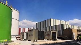 Foto de Genesal Energy suministra energía de emergencia a Old Harbour Bay, la mayor planta de ciclo combinado de Jamaica