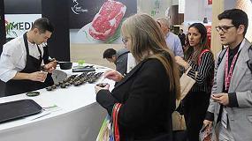 Foto de La carne de vacuno española llena Anuga de sabor, calidad, terneza y jugosidad
