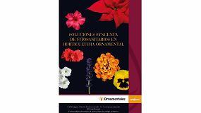 Foto de Syngenta lanza su nuevo catálogo específico para planta ornamental
