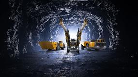 Foto de El futuro de la minería con Epiroc, en Mining and Minerals Hall 2019