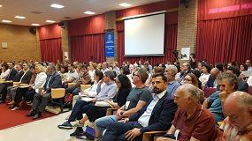 Foto de Un espacio dedicado al debate académico y científico