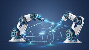 Foto de La robótica industrial crece en España