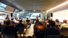 Foto de Siemens presenta sus nuevos productos que permiten 'Transformar la vivienda en un hogar inteligente'