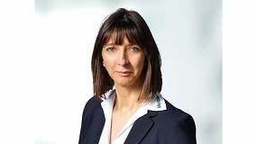 Foto de Entrevista a Martina Schmidt, directora de la división de Reciclaje/Residuos de Vecoplan AG