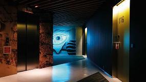 Foto de Preguntas previas a la hora de abordar el proyecto lumínico de un hotel