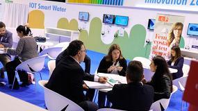 Foto de La conectividad, protagonista en las startups que participan en Piscina & Wellness Barcelona