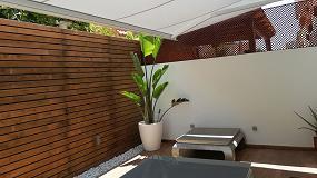 Foto de La nueva línea de protección solar de La Viuda