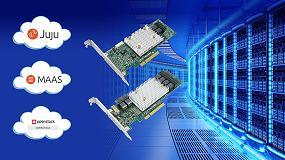 Foto de Adaptec Smart Storage incorpora un kit de herramientas de código abierto para gestionar el almacenamiento en centros de datos