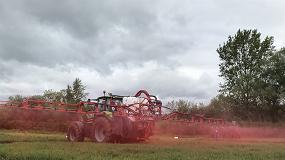 Foto de Alemania restringirá el uso de fitosanitarios para proteger a los insectos