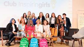 Foto de Madrid estrena el Club Inspiring Girls