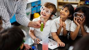 Foto de La falta de vocación STEM de las niñas hace peligrar su futuro laboral