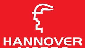 Foto de 'Indústria, Tecnologia e Inovação' dá o mote à Hannover Messe 2020