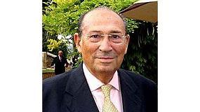 Foto de Anfalum homenajea a José María Sierra Ruiz, fundador de LAES