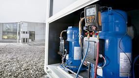Foto de Cómo podemos estar preparados para el nuevo posicionamiento del R32 como refrigerante alternativo al R410A para la climatización doméstica