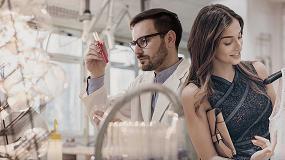 Foto de Tanatex ofrece la gama completa de productos químicos textiles Transfar
