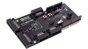 Foto de Digi-Key Electronics se asocia con Analog Devices en la plataforma MeasureWare