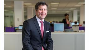 Foto de Entrevista a Darío Vicario, CEO del Grupo Thyssenkrupp en Iberia y África