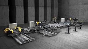 Foto de Innovacion y desarrollo en las lÍneas de PVC