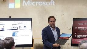 Foto de Los nuevos Microsoft Surface llegan en primicia a España