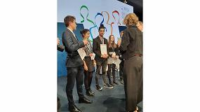 Foto de Tarragona es premiada por tercer año consecutivo en la Gran Final Europea de la EYDC