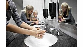 Foto de Solo una de cada siete personas se lavan las manos pensando en los demás