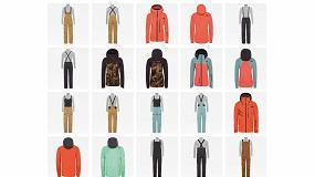 Foto de The North Face presenta las exclusivas prendas fabricadas con su nueva tecnología Futurelight