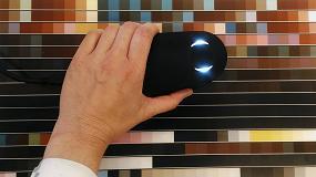 Foto de El ITC continúa trabajando en la mejora de la decoración inkjet con el proyecto Shade