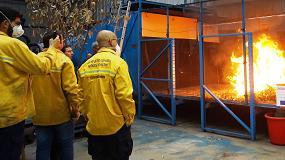 Foto de FCTUC participa em projeto europeu que pretende melhorar a resiliência das florestas a incêndios