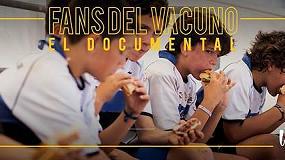 Foto de Provacuno lanza 'Animales', 4º capítulo de la serie documental 'Fans del Vacuno'