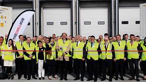 Foto de CEVA Logistics inaugura The Chill Hub, para logística del frío