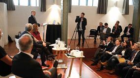Foto de Madrid pondrá en marcha un clúster de big data con las principales empresas e instituciones tecnológicas