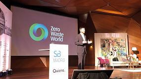 Foto de CHEP lanza el programa Zero Waste World en Sustainable Brands Madrid 2019