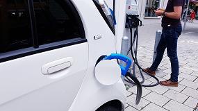 Foto de Carros elétricos: ACP fornece assistência