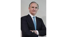 Foto de Entrevista a Luis Villarroya, presidente de Tecniberia
