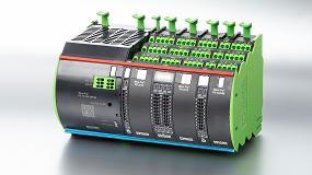 Foto de Mico Pro Murrelektronik, sistema inteligente de distribución de corriente