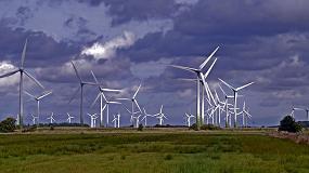 Foto de EDP Renováveis confia manutenção de auxiliares elétricos de parques eólicos à Efacec