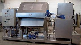 Foto de Euromaher ofrece soluciones a los problemas de aceite en maquinaria