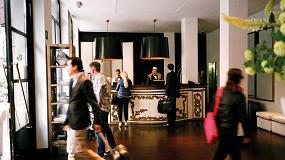 Foto de Hotel Pulitzer: cool y cosmopolita