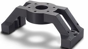 Foto de Stratasys presenta la gama de materiales avanzados para usos de impresión 3D de producción