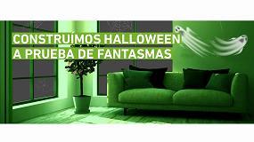 Foto de ¿Truco o trato? illbruck celebra Halloween con sus clientes